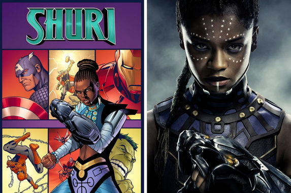 shuri-from-black-panther-is-finally-getting-the-standalone-comic-book-she-deserves