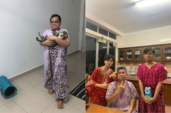 mco-malaysian-men-are-enjoying-wearing-baju-kelawar-or-caftans-at-home