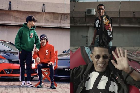 malaysian-guy-spends-rm10-000-to-turn-his-dad-into-the-coolest-hypebeast-you-ll-ever-meet