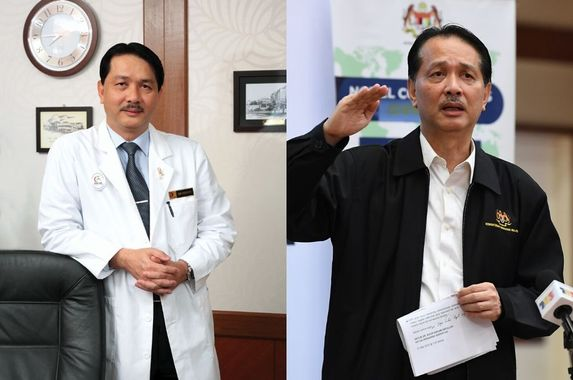 health-dg-dr-noor-hisham-ranked-as-one-of-the-top-3-doctors-in-the-world-during-covid-19-pandemic