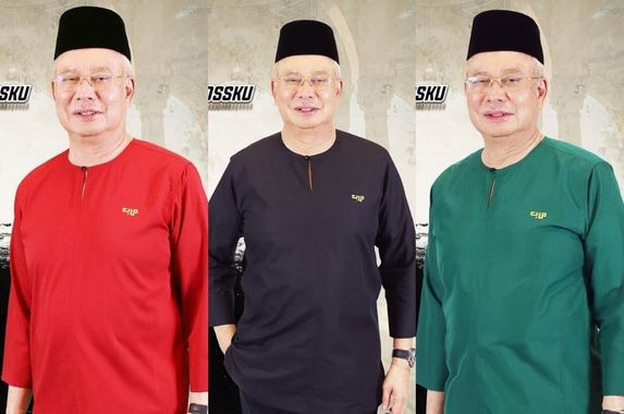 najib-says-he-s-doing-duakerja-by-modelling-for-upcoming-baju-raya-collection