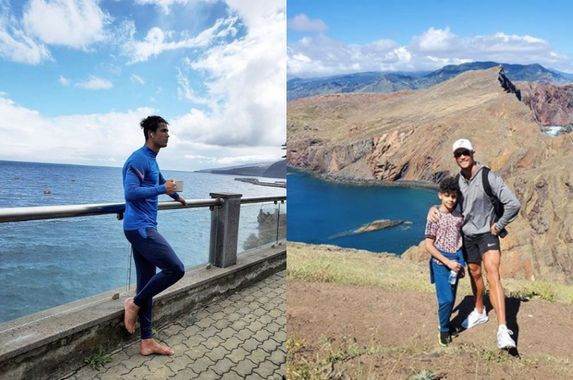 cristiano-ronaldo-explores-his-own-private-island-during-covid-19-lockdown-netizens-in-awe
