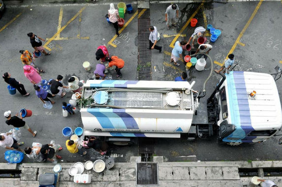 klang-residents-to-face-water-disruption-this-august