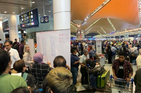 klia-systems-still-down-more-flights-delayed-passengers-advised-to-arrive-4-hours-earlier