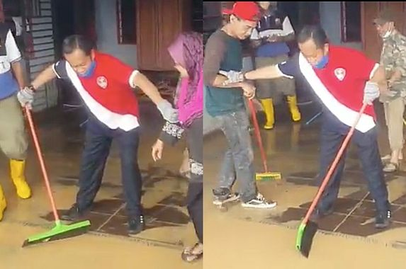 video-netizens-are-cackling-over-ahmad-maslan-s-attempt-at-cleaning-this-flood-victim-s-house