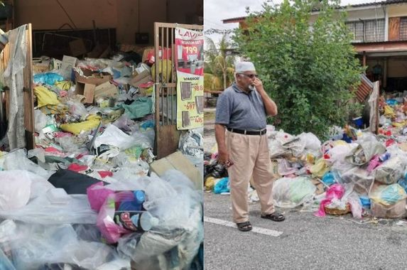perak-retired-teacher-hoards-rubbish-for-over-10-years-making-neighbours-suffer