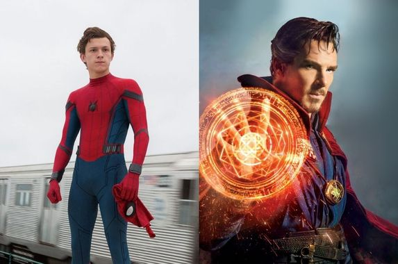 surprise-doctor-strange-and-an-unexpected-villain-will-appear-in-spider-man-3