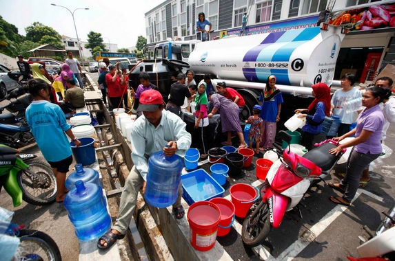 water-supply-to-be-reinstated-in-five-areas-by-today