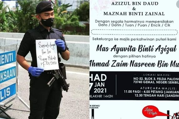 netizens-sympathise-with-abang-frontliner-who-had-to-postpone-his-wedding-due-to-mco