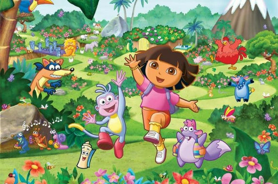dora-the-explorer-is-getting-a-live-action-movie-and-guess-who-s-producing