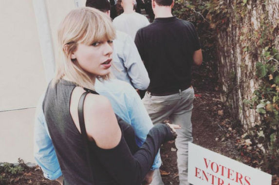 celebrities-headed-to-the-polls
