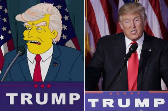 president-trump-and-7-other-happenings-predicted-by-the-simpsons