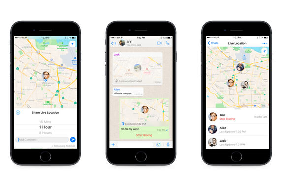 no-more-excuses-whatsapp-just-introduced-real-time-location-sharing