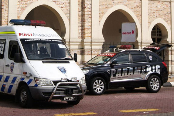 doctor2u-offers-malaysia-s-first-on-demand-ambulance-service