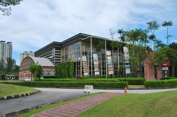 kuala-lumpur-performing-arts-centre-is-not-doing-too-well