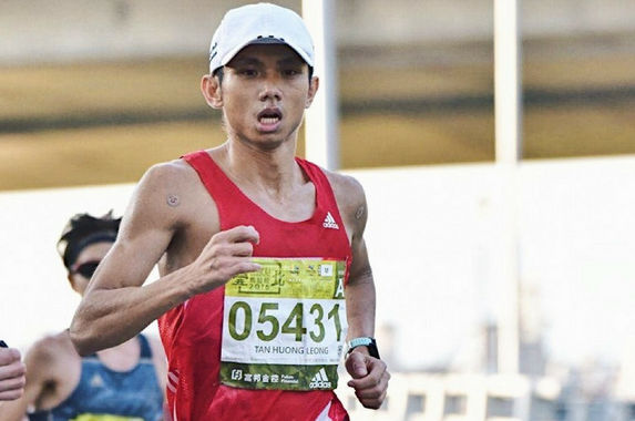 malaysian-sea-games-athlete-breaks-another-national-record-at-the-tokyo-marathon