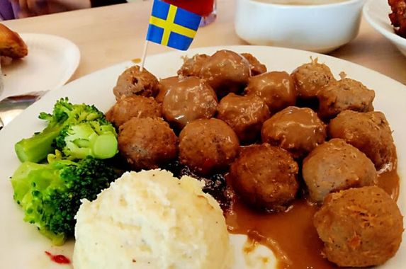 ikea-releases-its-famous-swedish-meatball-recipe-on-twitter