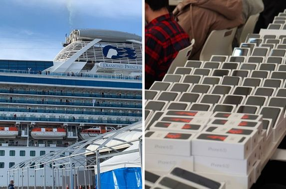 japanese-government-gives-away-2-000-iphones-to-passengers-stuck-on-ship
