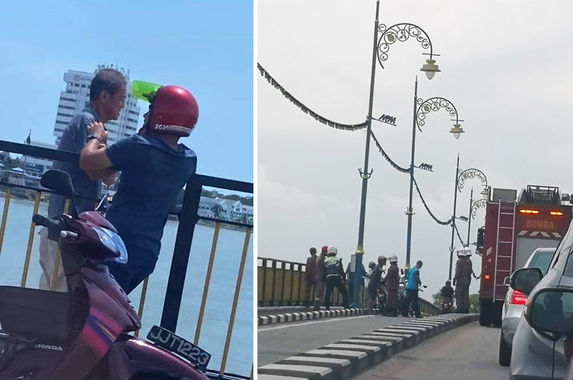 malaysian-motorcyclist-stops-elderly-man-from-taking-his-own-life-warms-netizens-hearts