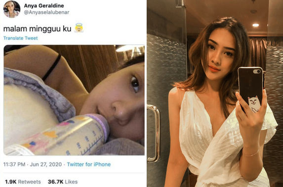 24-year-old-indonesian-actress-raises-eyebrows-by-admitting-she-still-drinks-milk-from-a-milk-bottle