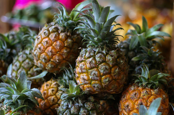 thailand-s-dragon-king-brand-pineapples-are-not-exported-into-malaysia