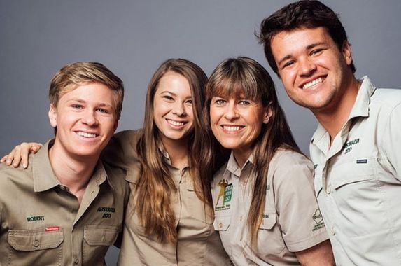 steve-irwin-s-family-fulfills-his-wish-to-open-an-elephant-hospital-in-indonesia
