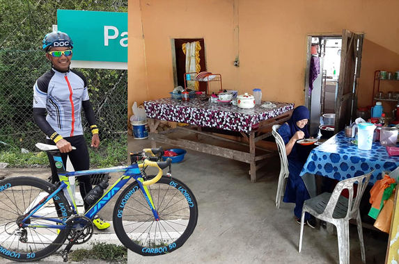 exhausted-cyclist-stops-by-a-stall-for-nasi-dagang-only-to-realise-it-was-someone-s-house-later