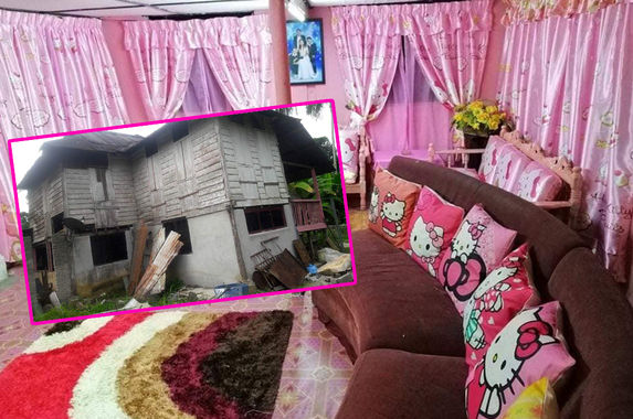 malaysia-s-biggest-hello-kitty-fan-turns-100-year-old-house-into-pink-paradise