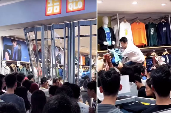limited-edition-uniqlo-tees-had-malaysians-forgetting-their-manners