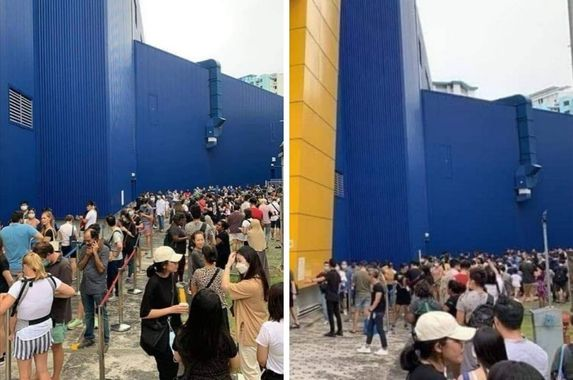 singaporeans-flock-to-ikea-after-their-government-announces-partial-lockdown-due-to-covid-19