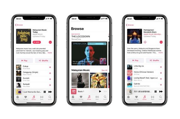 apple-music-puts-spotlight-on-malaysian-artists-for-48-hours