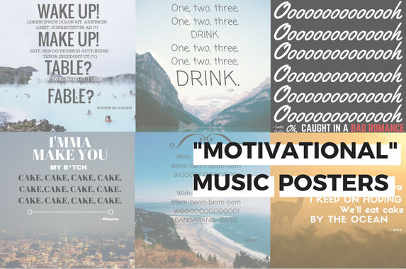 ridiculous-lyrics-turned-into-motivational-posters