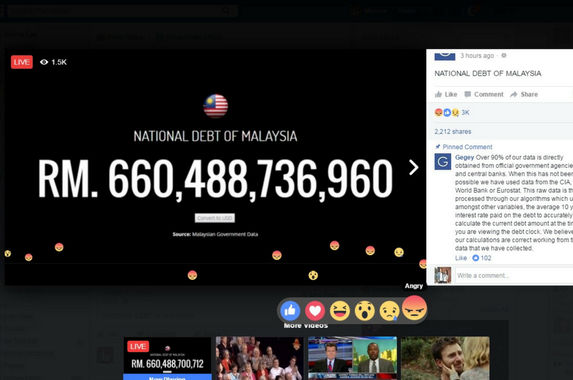 malaysia-s-rm660bn-national-debt-is-being-streamed-live-on-facebook