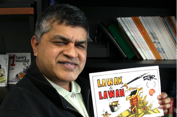 malaysian-cartoonist-zunar-details-the-13-times-he-s-been-harassed-by-police-since-2009