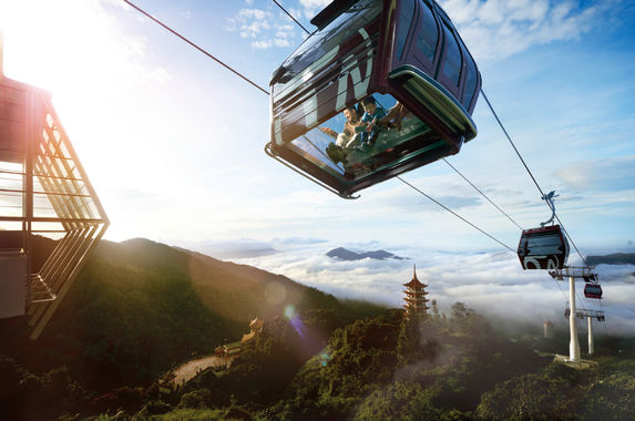 genting-s-new-cable-cars-are-not-for-the-faint-hearted