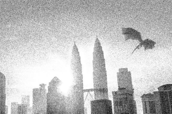 a-dragon-was-spotted-flying-around-kl-and-malaysians-are-confused