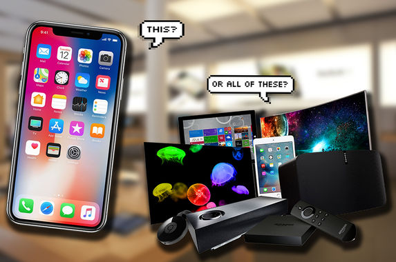 how-many-cool-gadgets-can-you-buy-for-the-price-of-an-iphone-x-we-find-out