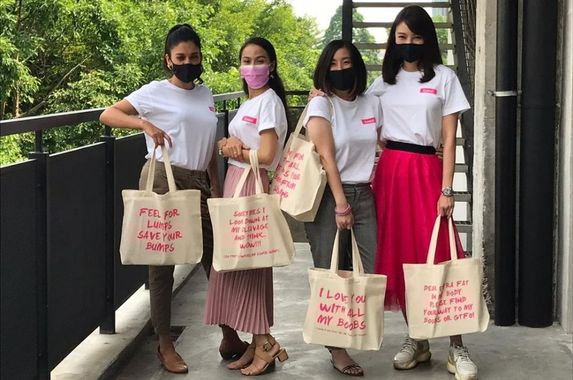kantoi-pops-out-with-a-new-offensive-bag-collection-in-aid-of-breast-cancer
