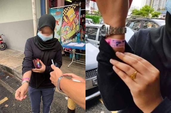 another-person-wearing-gelang-pink-breaking-quarantine-caught-in-penang
