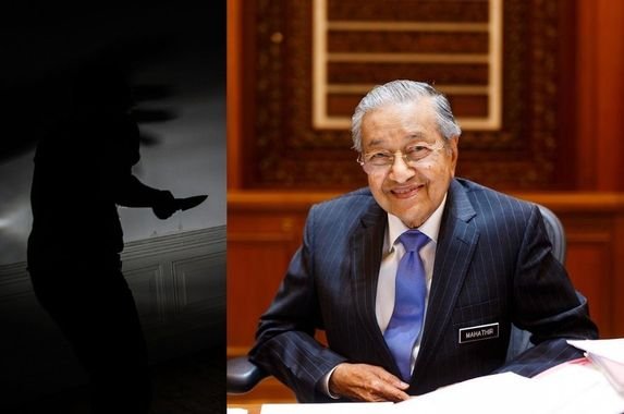 special-branch-revealed-that-there-was-an-assassination-attempt-on-tun-mahathir-others