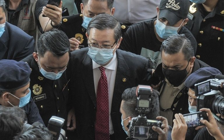 Lim-Guan-Eng-Claims-Trial-To-Bribery-Charge-Let-Off-on-RM1-Mil-Bail