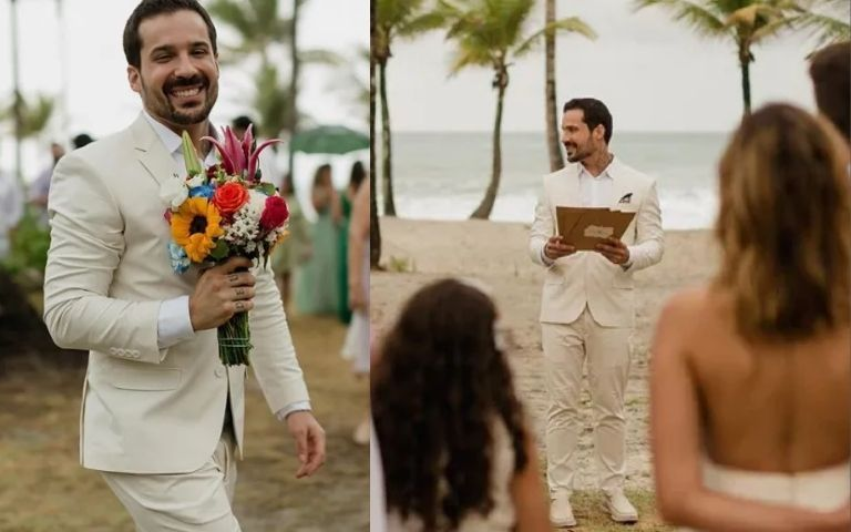 Man-Marries-Himself-After-Breakup-From-Fiancé