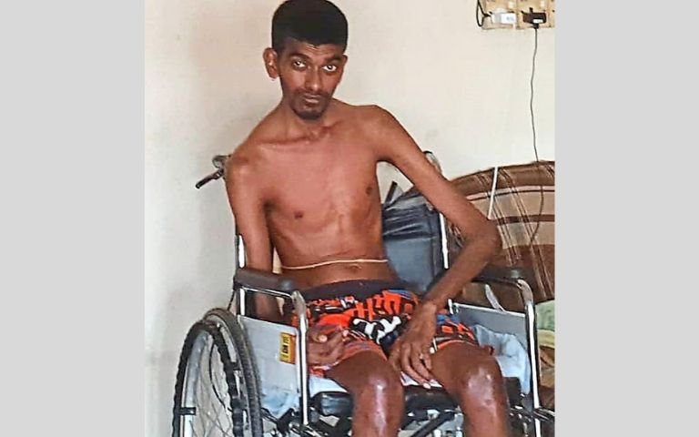 Former-Walker-Wheelchair-Bound-Due-To-Nerve-Problems