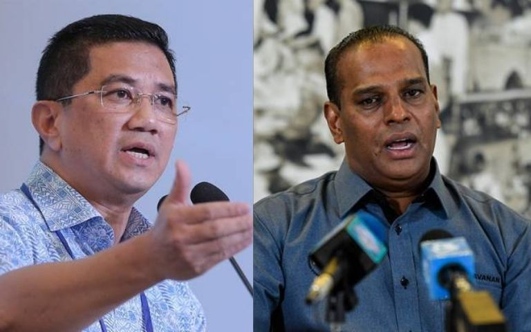 Stop-Splitting-the-Indian-Community-Further-Saravanan-Tells-Azmin