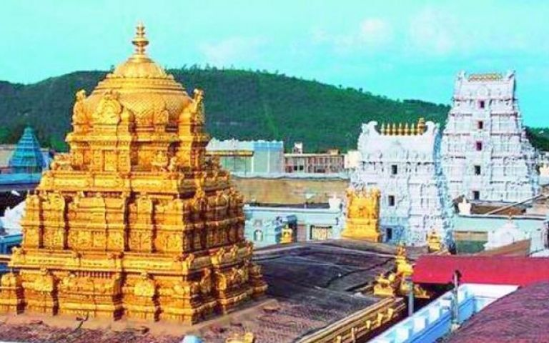 COVID-19-743-Tirupati-Temple-Trust-Staff-Test-Positive-Three-Dead