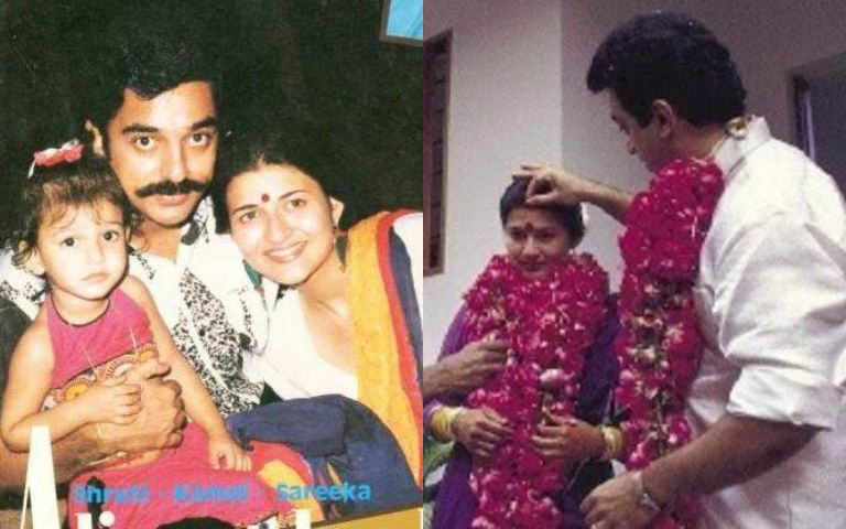 Kamal-Haasan-s-Ex-Wife-Sarika-Lived-in-a-Car-After-Marrying-Him