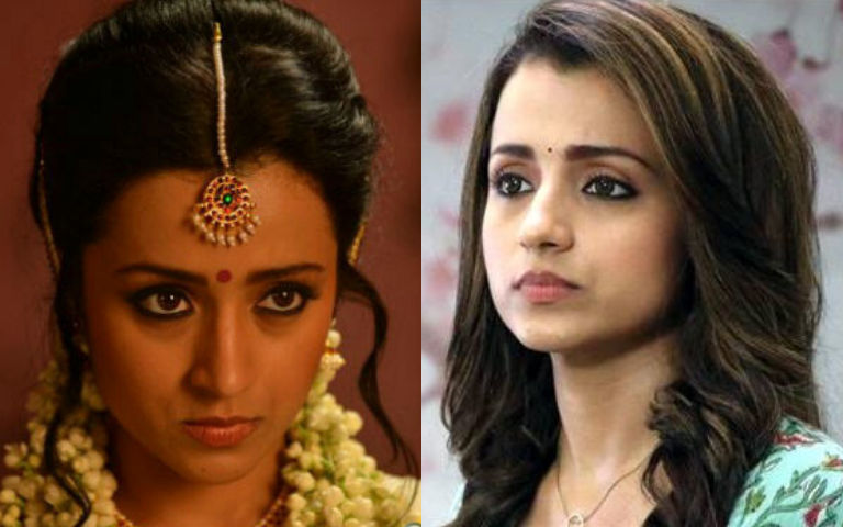 Actress-Trisha-Deletes-Her-Pictures-Fans-Shocked-With-Her-Drastic-Move