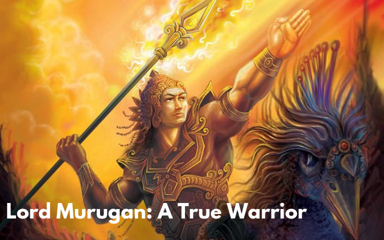 The-Warrior-God-Lord-Murugan-His-Battles