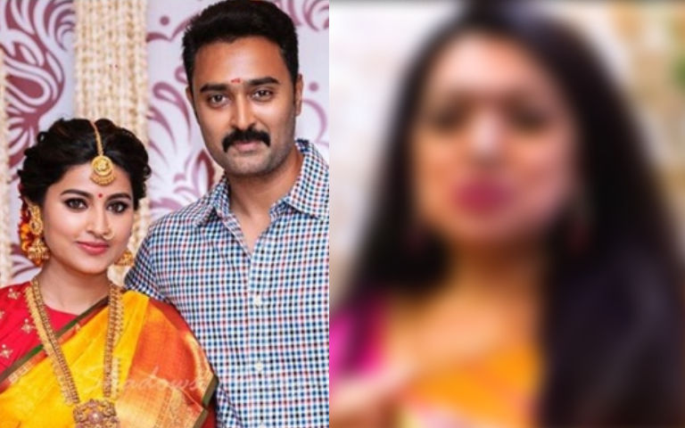 Sneha-Revealed-The-Truth-About-Prasanna-Her-Sister-Opens-Up