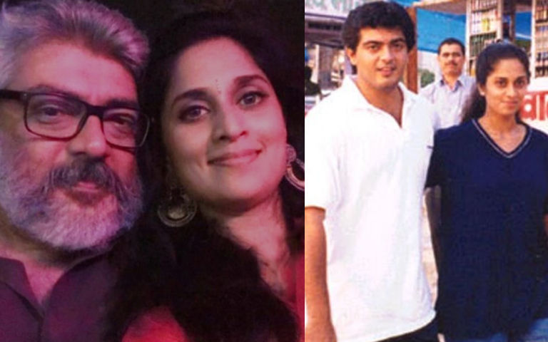 This-Rare-Picture-Of-Ajith-Shalini-Gives-Major-Relationship-Goals